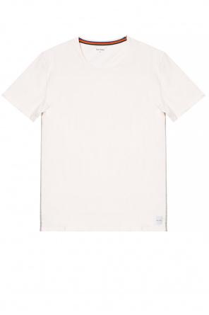 Crewneck t-shirt od Paul Smith