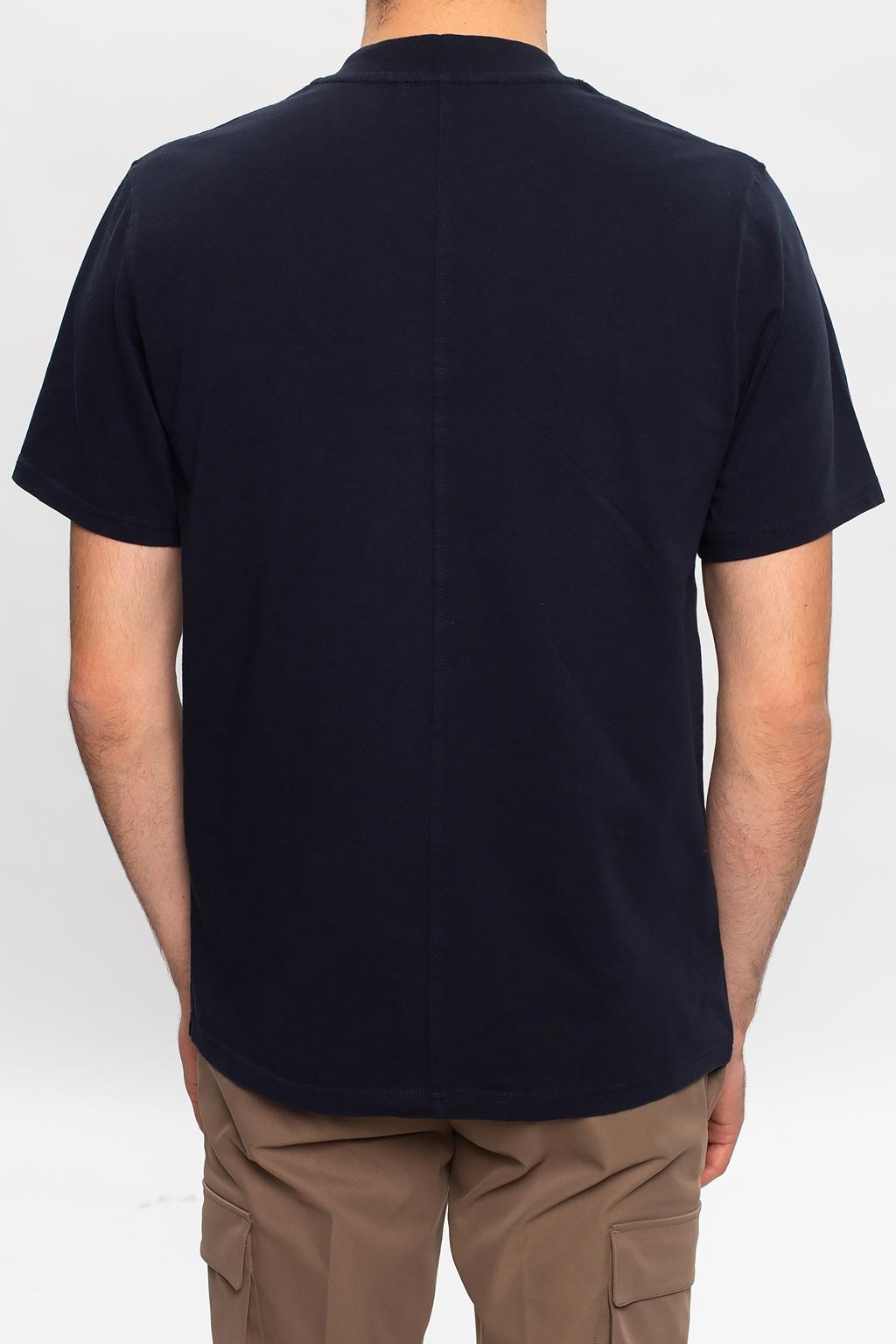 Samsøe Samsøe T-shirt with logo