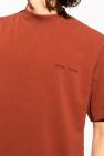 Samsøe Samsøe T-shirt from GOTS cotton