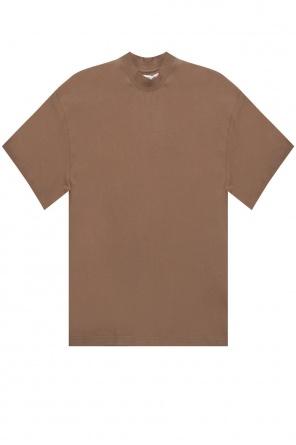 Crewneck t-shirt od Samsoe Samsoe