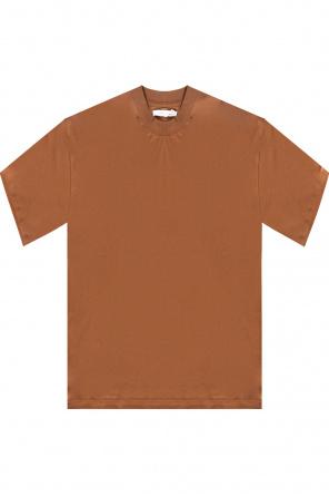 T-shirt from organic cotton od Samsøe Samsøe