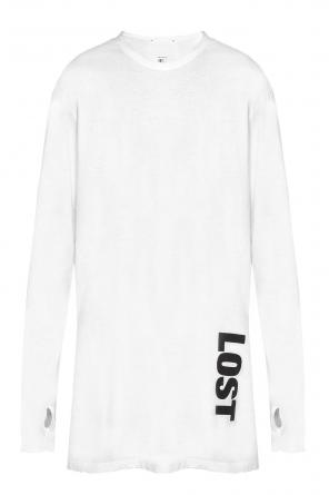 Long sleeve t-shirt od Lost And Found
