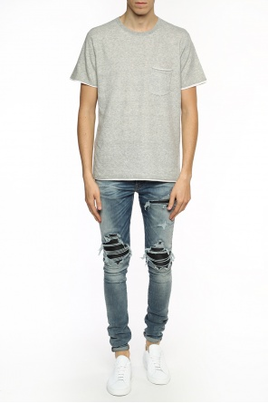 T-shirt with pocket od Rag & Bone