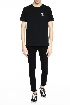Embroidered t-shirt od Rag & Bone