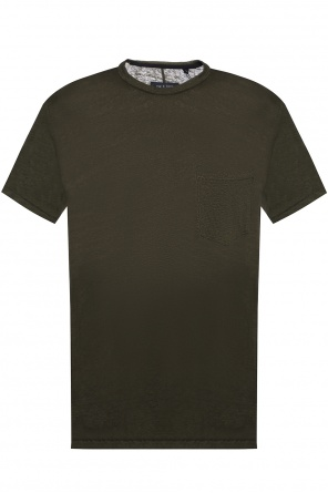 Raw trimmed t-shirt od Rag & Bone