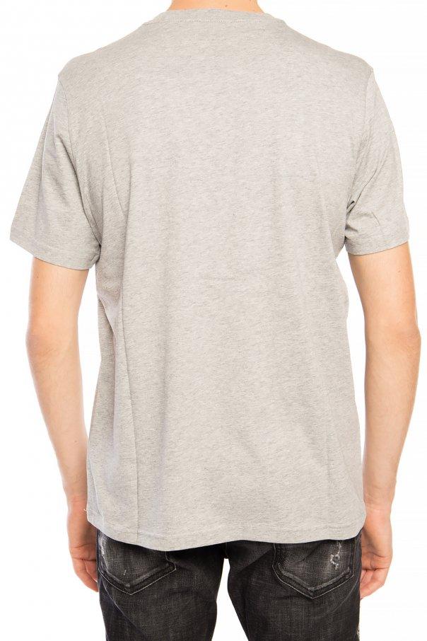 PS Paul Smith T-shirt z nadrukiem HPqhLpq4