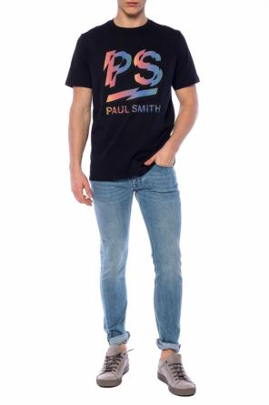 Branded t-shirt od Paul Smith