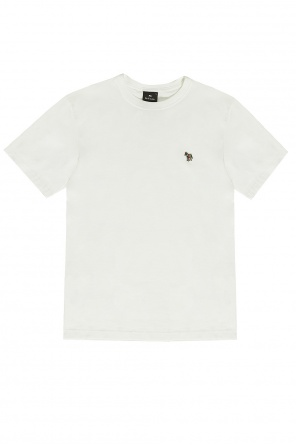 Patched t-shirt od PS Paul Smith