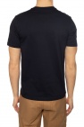 T-shirt with logo od PS Paul Smith