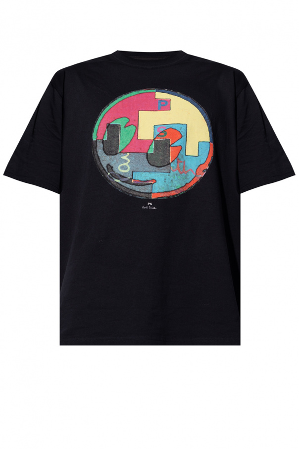 PS Paul Smith T-shirt with logo