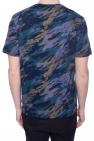 PS Paul Smith Patterned T-shirt