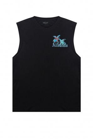 'malibeau' vest od AllSaints