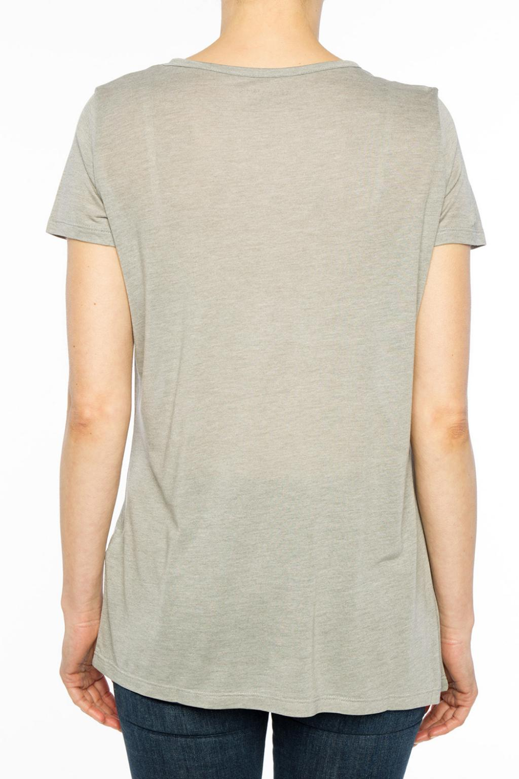 AllSaints 'Malin' V-neck T-shirt