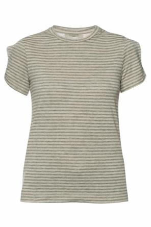 Striped 'mazzy' t-shirt od AllSaints