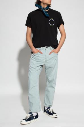 Organic cotton t-shirt od Rag & Bone