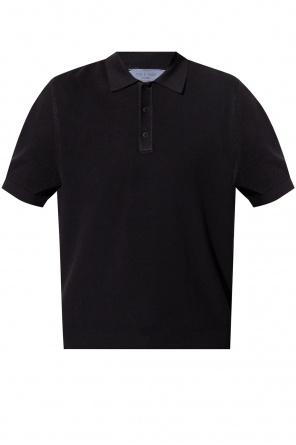 Woven polo shirt od Rag & Bone