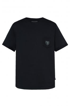 Short sleeve sweatshirt od Philipp Plein