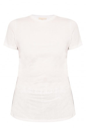 T-shirt with logo od Michael Kors