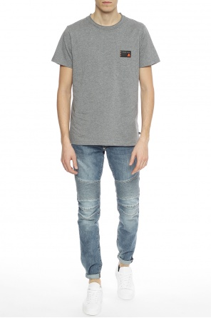 Chest pocket t-shirt od Philipp Plein