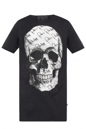 'the name' t-shirt od Philipp Plein