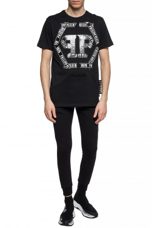 Round neck t-shirt od Philipp Plein