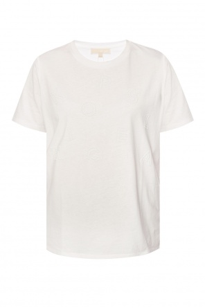 Branded t-shirt od Michael Kors