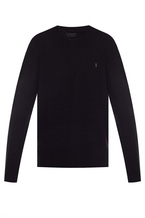 AllSaints 'Muse' long-sleeved T-shirt