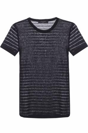 'nicky zandy tee' top od AllSaints