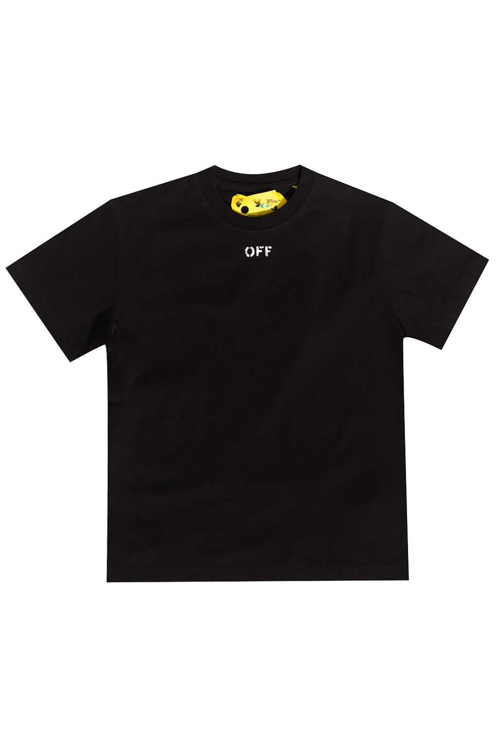 Off-White Kids T-shirt with logo