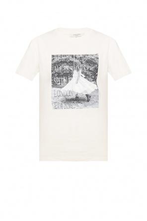 'olivia' t-shirt od AllSaints