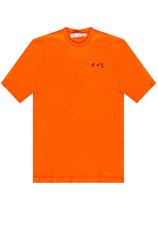 Off-White Logo T-shirt