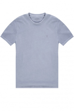 'ossage' t-shirt with logo od AllSaints