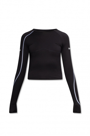 Long-sleeved top od Off-White