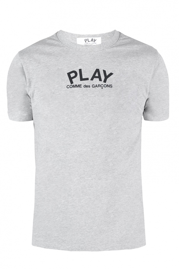 Comme des Garcons Play Printed T-shirt