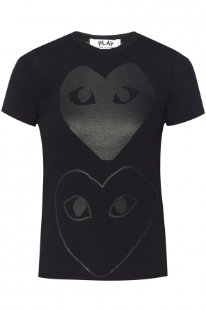 Printed t-shirt od Comme des Garcons Play