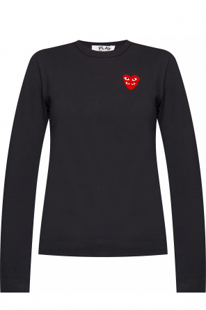 Long-sleeved t-shirt od Comme des Garcons Play