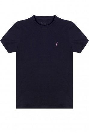 'phoenix' t-shirt with logo od AllSaints