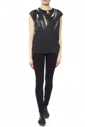 Sleeveless t-shirt od AllSaints