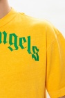 Palm Angels T-shirt with logo