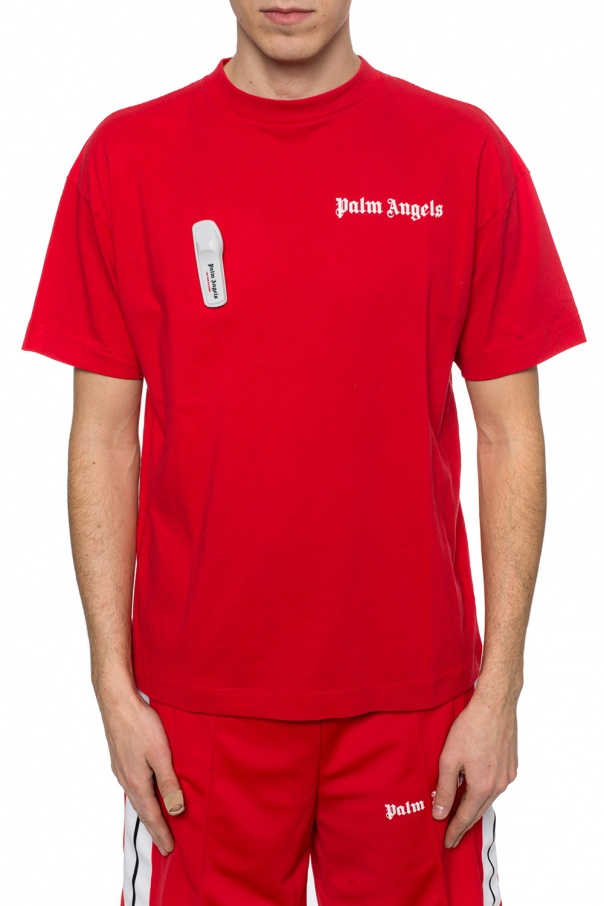 Round neck t-shirt od Palm Angels
