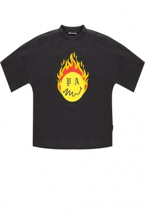 品牌t恤 od Palm Angels