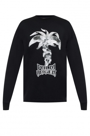 Long sleeve t-shirt od Palm Angels