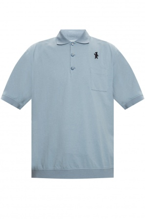 Polo shirt with logo od Marni