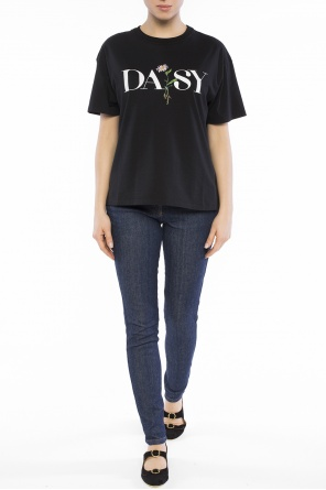 Oversize t-shirt od Paul Smith