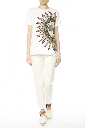 Printed t-shirt od Paul Smith