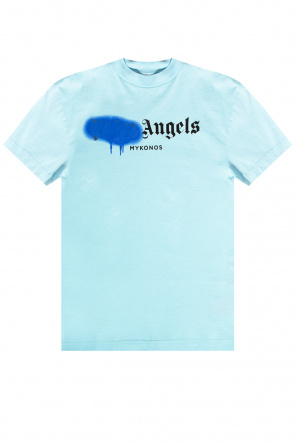 Logo t-shirt od Palm Angels