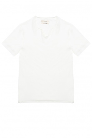 Raw-cut t-shirt od Zadig & Voltaire