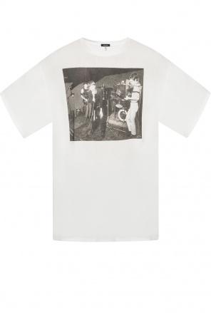 Printed t-shirt od R13
