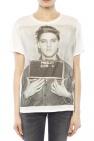 R13 Printed T-shirt