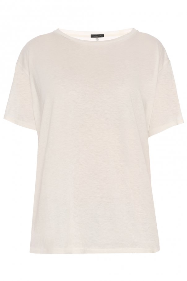 R13 Crewneck T-shirt